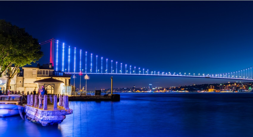 Istanbul Destinations