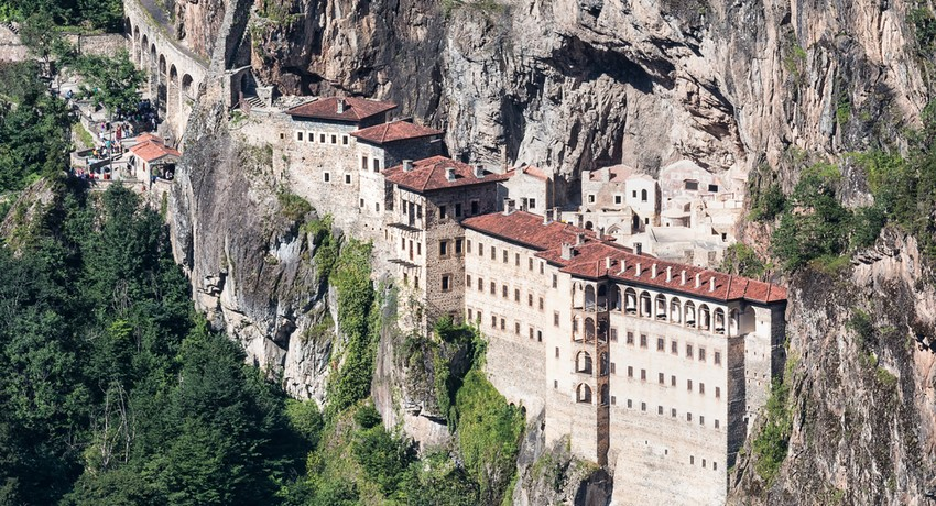 Istanbul & Trabzon Tour Packages from Dubai, UAE