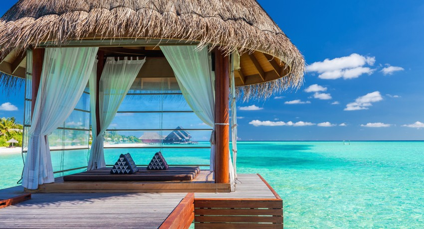 Tour & Holiday Packages from Dubai to Maldives