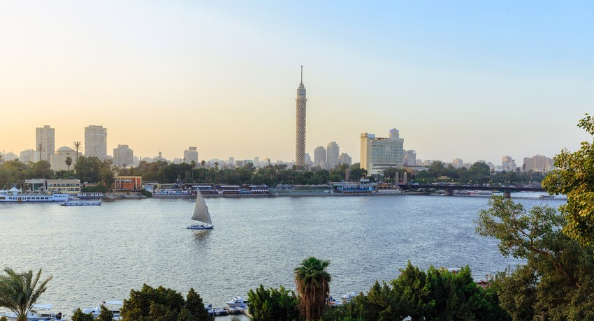 Tour packages to Egypt