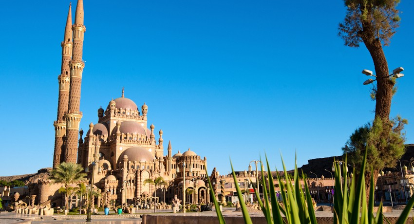 Holiday Packages to Cairo