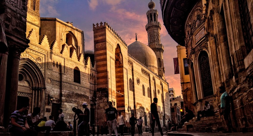 Best Holiday Booking to Cairo and Alexandria