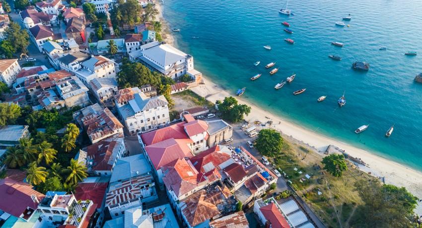 Zanzibar Tours from Dubai