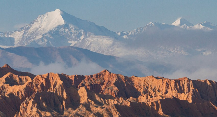 Book Kyrgyzstan Tour & Holiday Packages