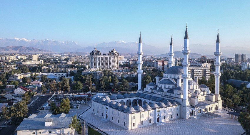 Holiday Packages in Kyrgyzstan