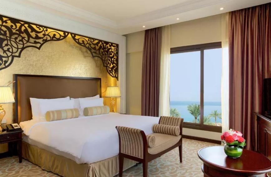 Best Island Resort in UAE