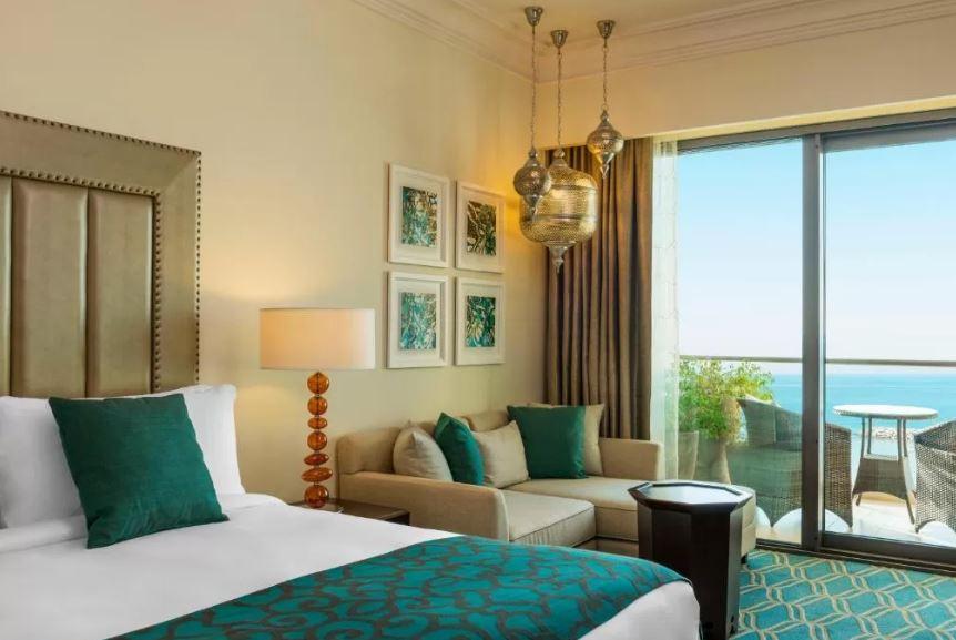 Best Staycation in UAE