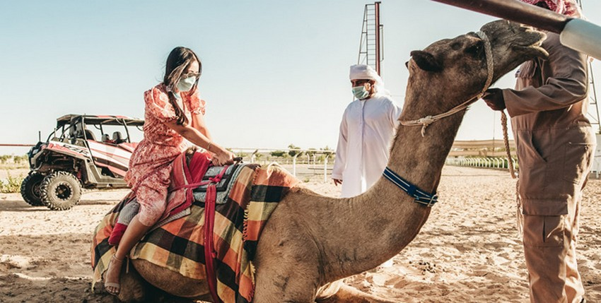 Holiday Attractions in UAE