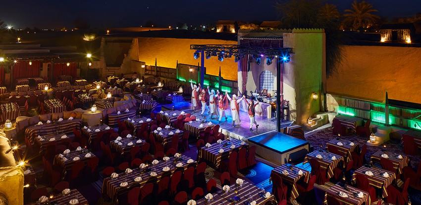 Best Dining in Dubai