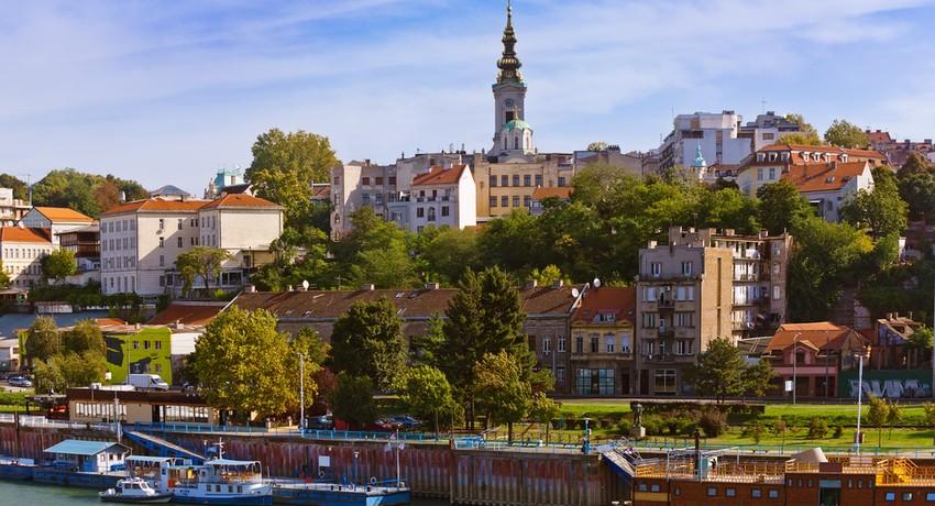 Visit Belgrade