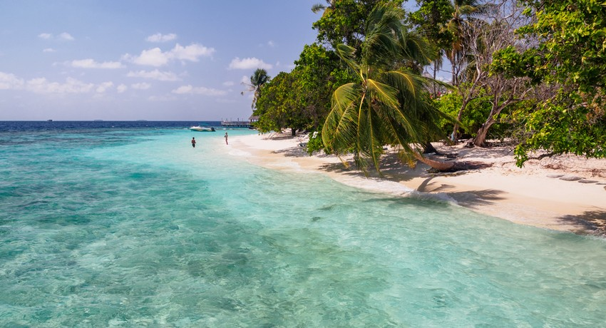 Holiday Packages From Dubai  to Maldives