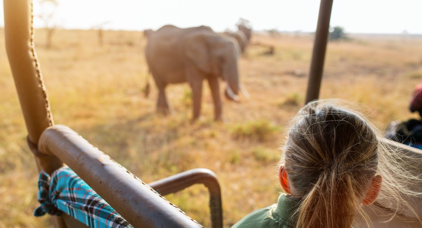 Book Kenya Tour Packages