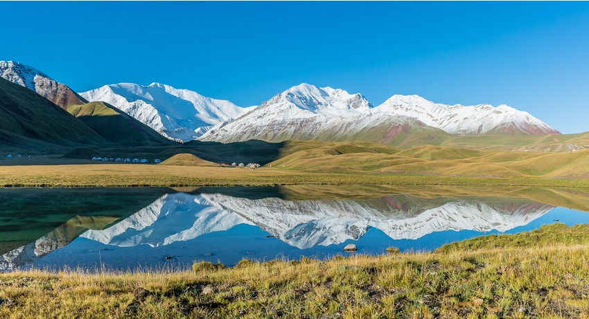 Book your Kyrgyzstan Packages