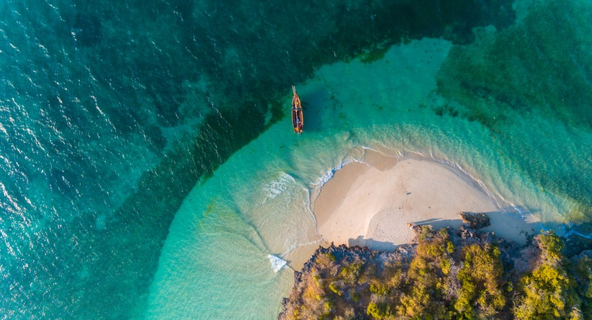 Tour Packages to Zanzibar