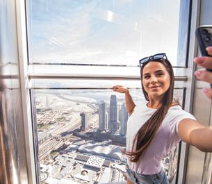 Best View in UAE