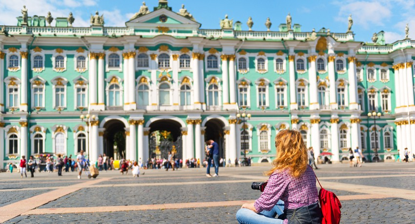 Book Online Moscow Tours