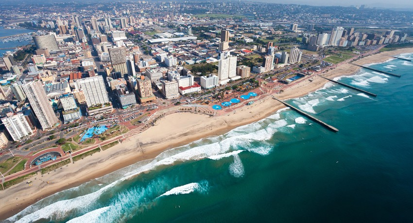 Explore the Capital of South Africa