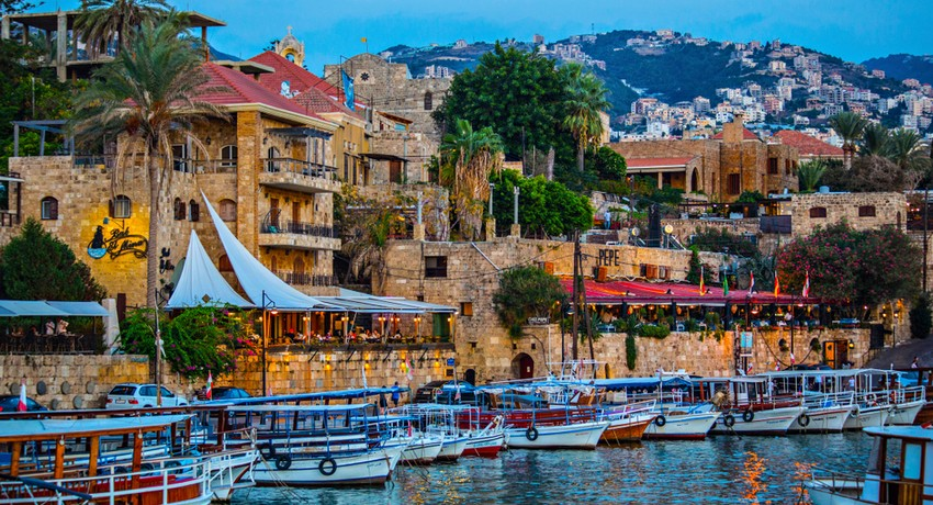 Lebanon Tour Packages