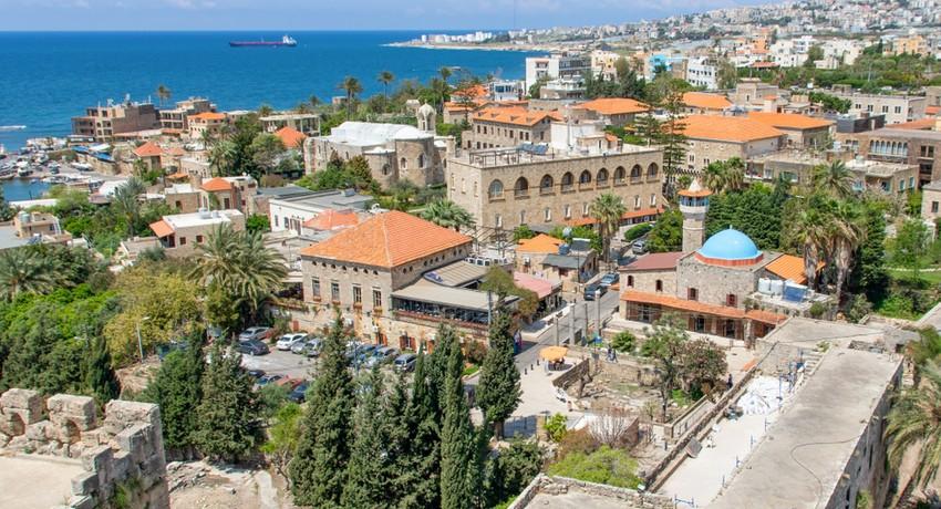 Beirut Tour Accomodations