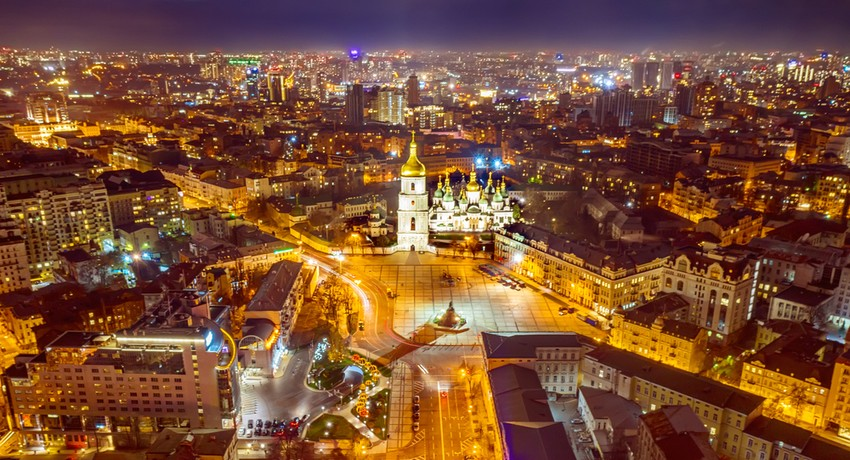 Hotel Deals in Kyiv
