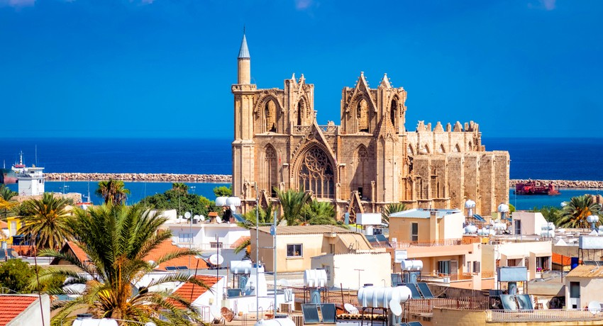 Cyprus Tour Packages