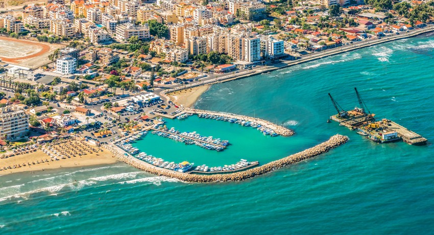 Larnaca and Limassol Tour Packages