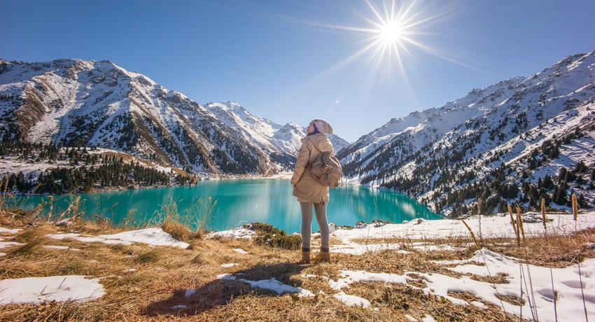 Almaty Tour Packages