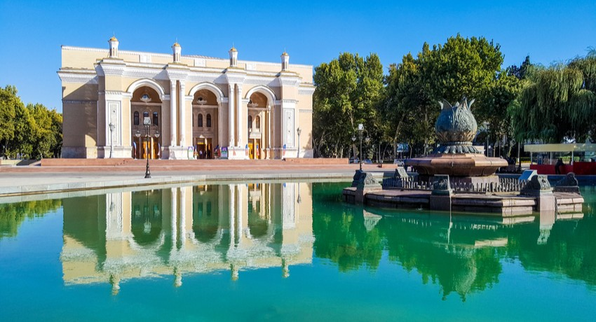 Tashkent Holiday Packages