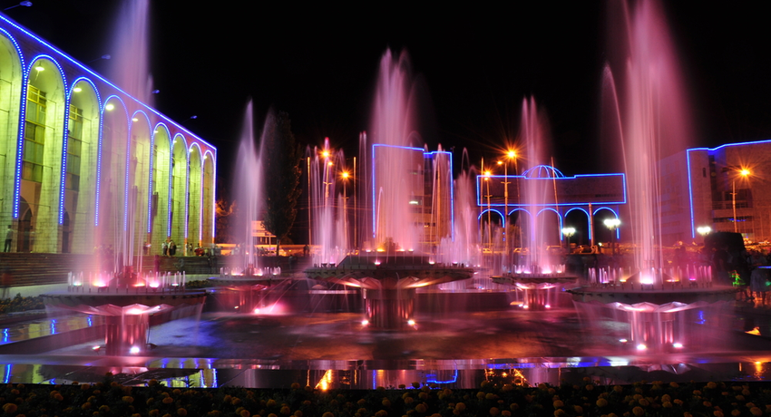 Tours & Holiday Packages in Bishkek